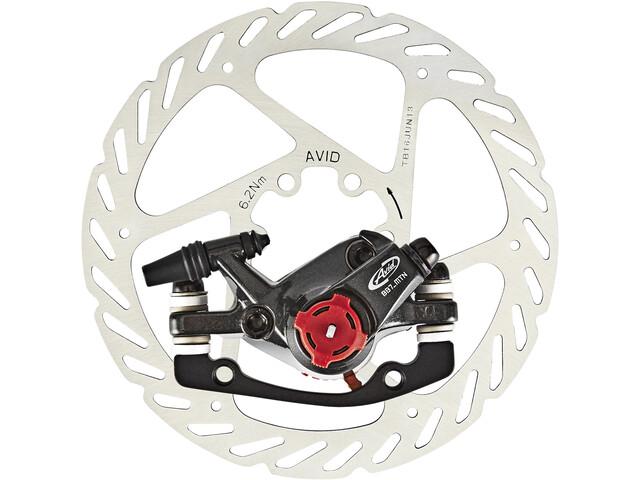 Avid Bearing 7 Skivebremsekaliber Forhjul & Baghjul (2019) | Brake calipers
